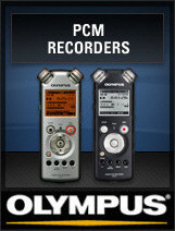 Official Olympus Recorders of The Pennsylvania Paranormal Assn